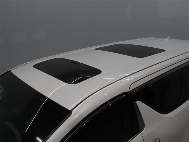 ZーG フルセグ メモリーナビ DVD再生 後席モニター バックカメラ 衝突被害軽減システム ETC 両側電動スライド LEDヘッドランプ 乗車定員7人 3列シート ワンオーナー 残価設定プラン対応車(8枚目)