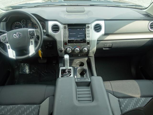 米国トヨタ タンドラ 2018yモデル W-CAB SR5 TSS装備 1台のみ