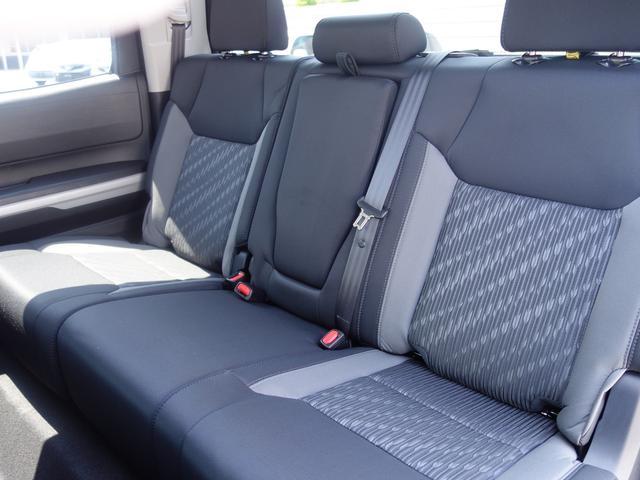 米国トヨタ タンドラ C-MAX SR5 TSS装備 4WD 前横後カメラ 未登録