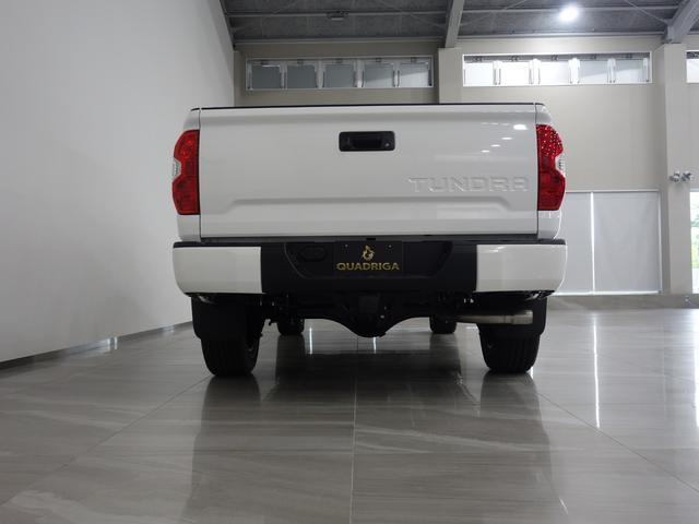 W-CAB SR5 SXパッケージ 4WD TSS(9枚目)