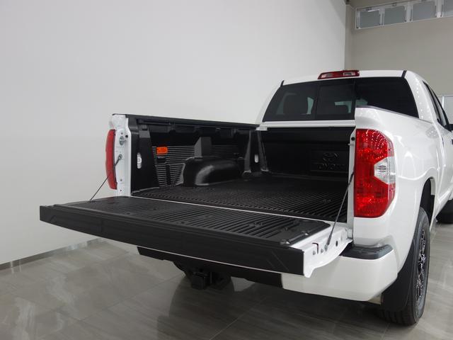 W-CAB SR5 SXパッケージ 4WD TSS(10枚目)