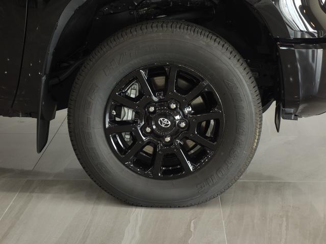 W-CAB SR5 SXパッケージ 4WD TSS(6枚目)
