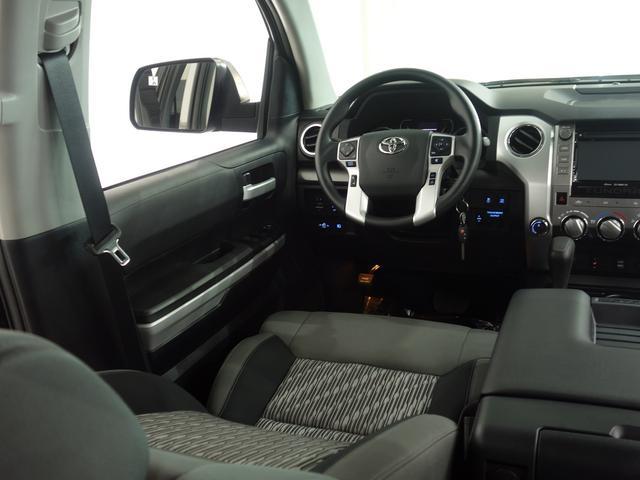 W-CAB SR5 SXパッケージ 4WD TSS(12枚目)