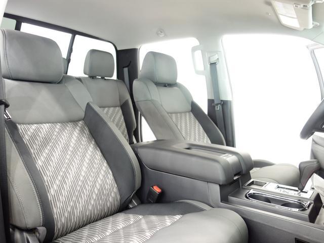 W-CAB SR5 SXパッケージ 4WD TSS(14枚目)