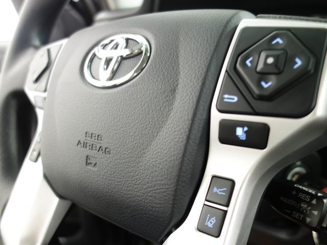 W-CAB SR5 SXパッケージ 4WD TSS(20枚目)