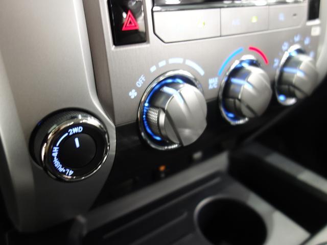 W-CAB SR5 SXパッケージ 4WD TSS(24枚目)