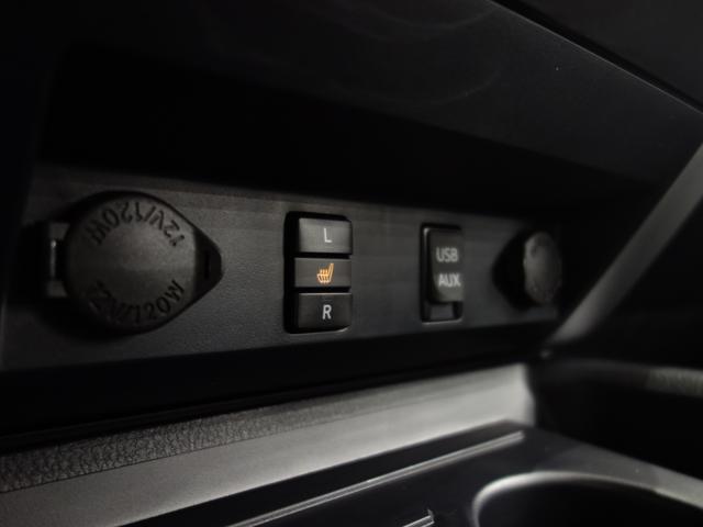 W-CAB SR5 SXパッケージ 4WD TSS(25枚目)