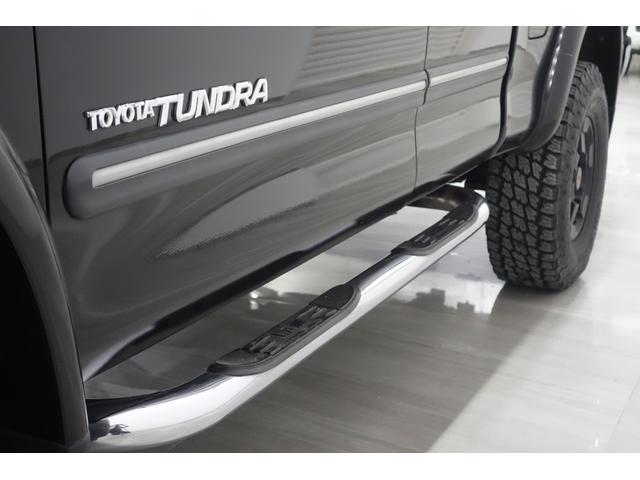 新車並行4WDフロントベンチ TRD16インチリフトアップ(9枚目)