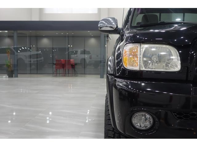新車並行4WDフロントベンチ TRD16インチリフトアップ(10枚目)