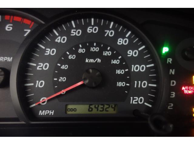 新車並行4WDフロントベンチ TRD16インチリフトアップ(20枚目)