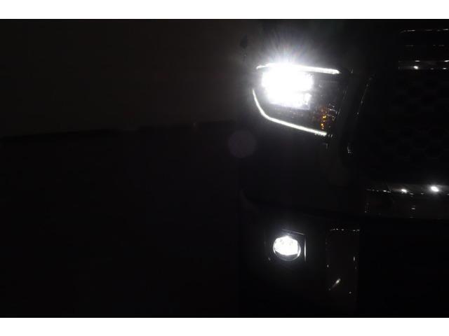 クルーマックス SR5 2021y CarPlay対応ディスプレイ TRDオフロード スマートキ  サンルーフ 純正LEDヘッドライト&FOG ビルシュタンサス セーフティーセンス  F&S&Bカメラ F&Rソナー(10枚目)