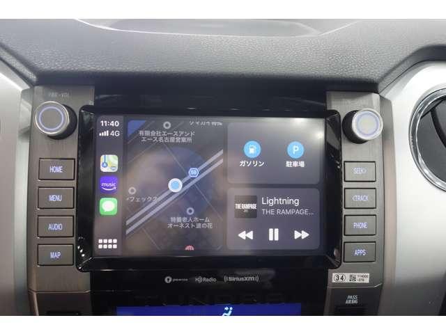 クルーマックス SR5 2021y CarPlay対応ディスプレイ TRDオフロード スマートキ  サンルーフ 純正LEDヘッドライト&FOG ビルシュタンサス セーフティーセンス  F&S&Bカメラ F&Rソナー(15枚目)