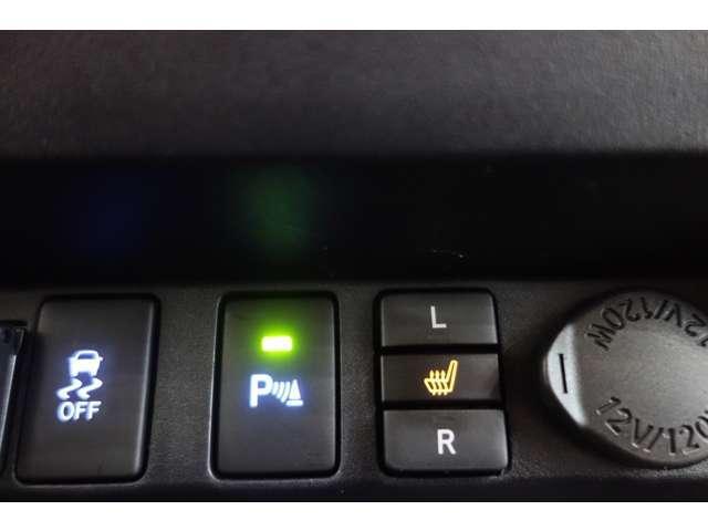 クルーマックス SR5 2021y CarPlay対応ディスプレイ TRDオフロード スマートキ  サンルーフ 純正LEDヘッドライト&FOG ビルシュタンサス セーフティーセンス  F&S&Bカメラ F&Rソナー(18枚目)