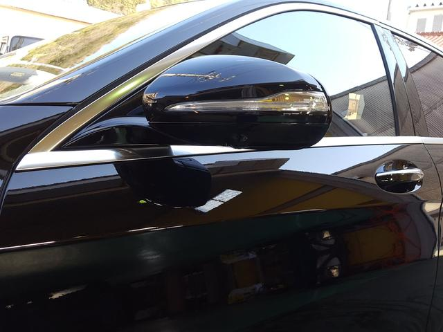 メルセデス・ベンツ M・ベンツ S550ロングAMGスポーツP 左H AMG4本出マフラーC