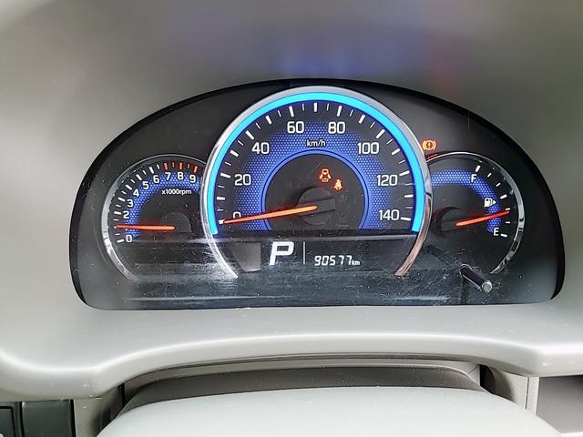 GXターボ ハイルーフ 衝突軽減ブレーキ 全席パワーウインドウ 電動格納ミラー キーレス CDオーディオ タイヤ2本新品(7枚目)