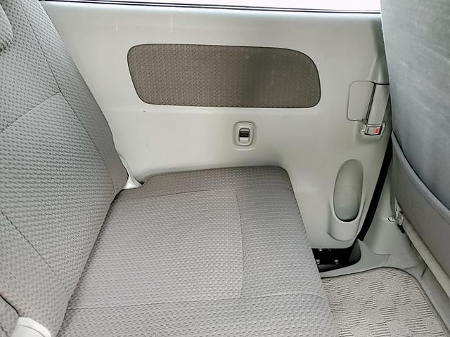 GXターボ ハイルーフ 衝突軽減ブレーキ 全席パワーウインドウ 電動格納ミラー キーレス CDオーディオ タイヤ2本新品(27枚目)