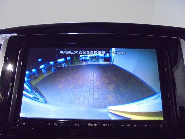 ダイハツ タント カスタムX フルセグSDナビ Bカメラ 電動ドア LED