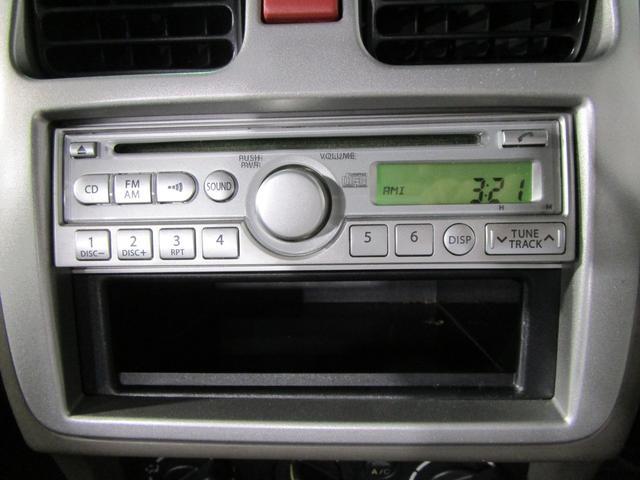 スズキ ソリオ 1.3E /距離3.4万Km 純正CD キーレス ETC