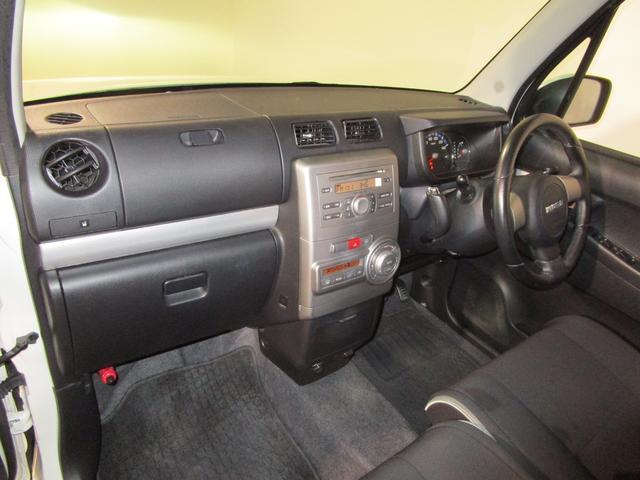 カスタム RS /ターボ車 インテリキー HID 1オーナー(11枚目)