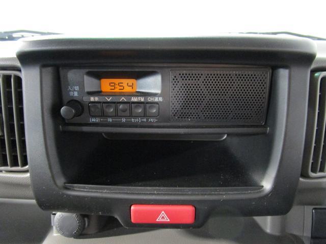 DX/チョイ乗り車 純正ラジオ キーレス エアコン パワステ(3枚目)