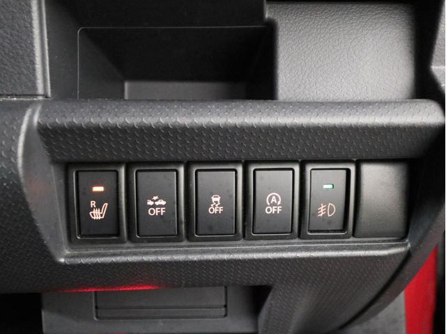 Jスタイル 社外CDデッキ USB接続可能 AUX機能 ETC 衝突軽減ブレーキ インテリキー プッシュスタート ワンオーナー アイドリングストップ HIDオートライト シートヒーター オートエアコン(7枚目)