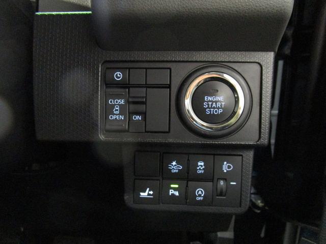 Xターボ 左側パワースライドドア 衝突軽減ブレーキ レーンアシスト インテリキー プッシュスタート アイドリングストップ クリアランスソナー LEDオートライト 電動格納ミラー オートエアコン(4枚目)
