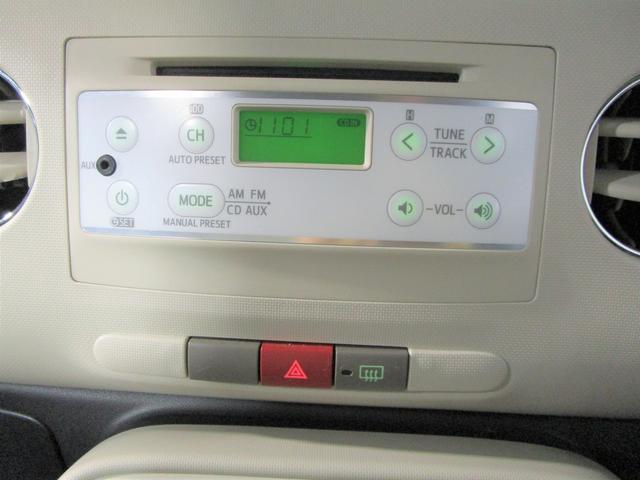 ココアX 純正CDオーディオ AUX機能 ETC ドライブレコーダー インテリキー アイドリングストップ オートエアコン 電動格納ミラー ベンチシート(2枚目)