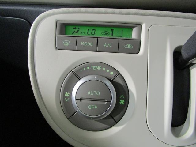 ココアX 純正CDオーディオ AUX機能 ETC ドライブレコーダー インテリキー アイドリングストップ オートエアコン 電動格納ミラー ベンチシート(7枚目)