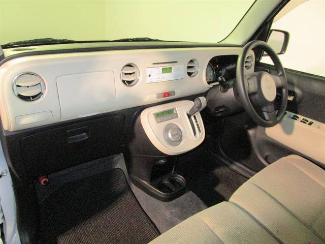 ココアX 純正CDオーディオ AUX機能 ETC ドライブレコーダー インテリキー アイドリングストップ オートエアコン 電動格納ミラー ベンチシート(11枚目)