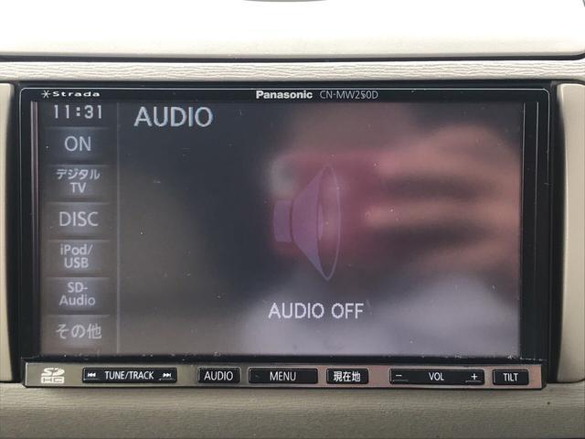 ダイハツ タント Xリミテッド  ワンセグTV付SDナビ 新品タイヤ4本