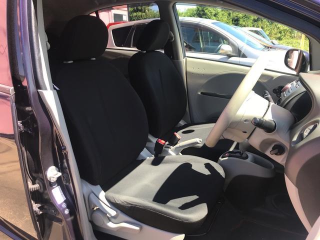 ビバーチェ ABS スマートキー 車検整備付(9枚目)