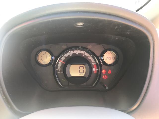 ビバーチェ ABS スマートキー 車検整備付(11枚目)