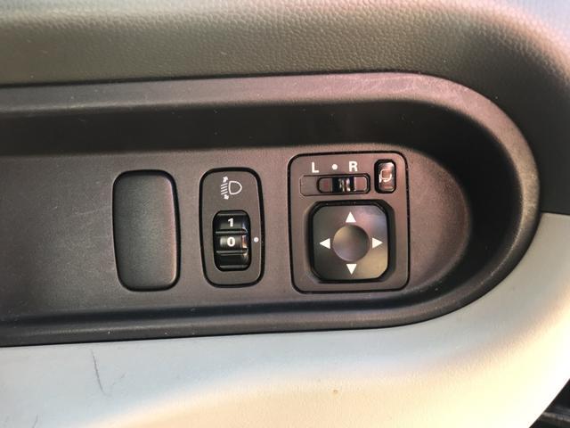 ビバーチェ ABS スマートキー 車検整備付(12枚目)