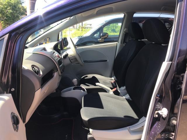 ビバーチェ ABS スマートキー 車検整備付(17枚目)