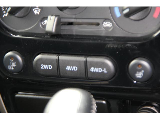 ランドベンチャー 3inリフトアップ/社外ショック/サス/レイズ16inアルミ/ジオランダーMT/F.R社外ラテラルロッド/F.R社外ショートバンパー/社外スキッドプレート/牽引フック/ターボタイマー/Bカメラ(44枚目)