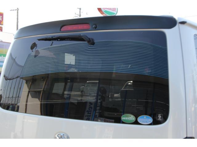 ロングスーパーGL ディーゼル 両側パワースライド LEDヘッドライト プッシュスタート クラフトプラスセンターコンソール/リアコンソール 純正ナビ/ETC 11万キロ保証書記載あり(26枚目)