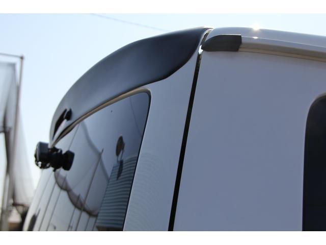 ロングスーパーGL ディーゼル 両側パワースライド LEDヘッドライト プッシュスタート クラフトプラスセンターコンソール/リアコンソール 純正ナビ/ETC 11万キロ保証書記載あり(28枚目)