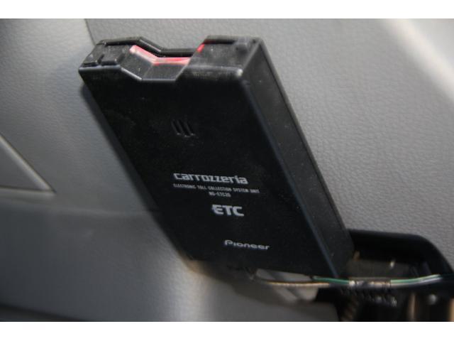 FXリミテッドII カロッツェリア地デジナビ ETC プッシュスタート オートエアコン ウインカーミラー 革巻きステアリング メッキグリル 純正スポイラー リアゲートスポイラー(28枚目)