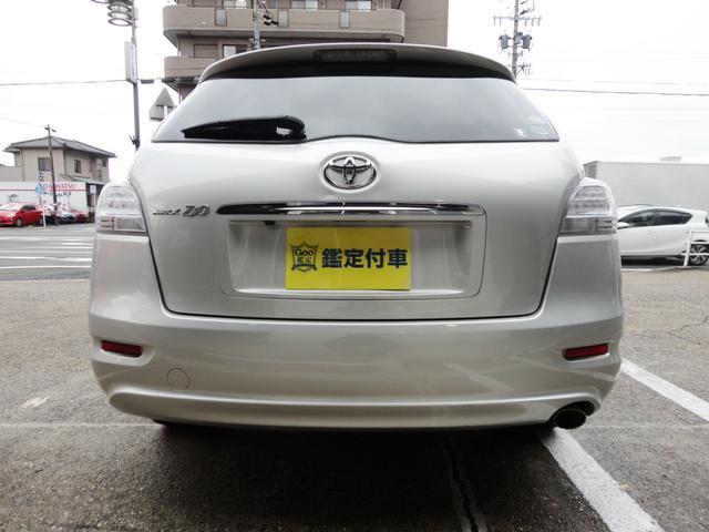 トヨタ マークXジオ 240 DVDナビ バックカメラ ETC 整備・保証付