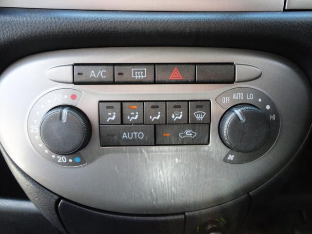 エアコンは車に欠かせない装備の1つですよね。最近は年中日差しが強くて、車内と車外の温度差が激しいように感じますよね。そんな時にはやっぱりエアコンが活躍します。車内も快適に過ごしましょう!