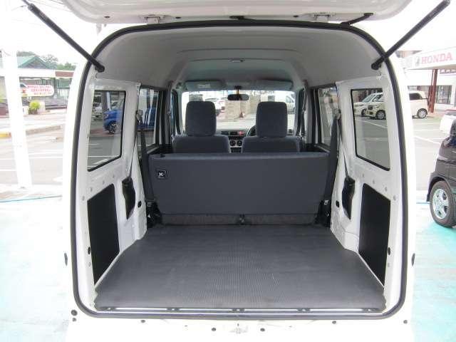 ホンダ アクティバン SDX AMFMラジオ 5MT 2WD
