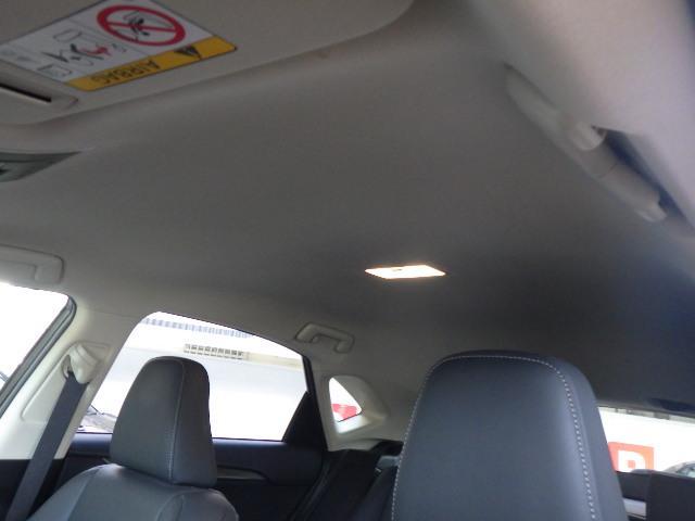 レクサス NX NX200t Iパッケージ L-Texレザー 三眼LED