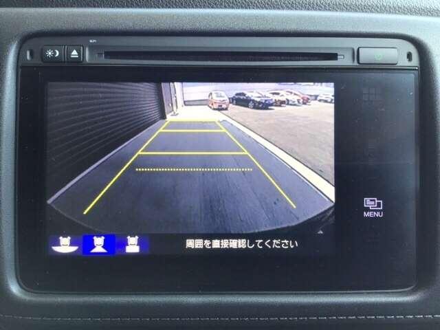 ハイブリッドZ インターナビ ETC LED Bカメラ(3枚目)