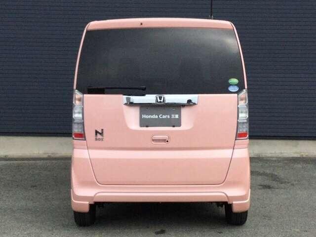 「ホンダ」「N-BOX」「コンパクトカー」「三重県」の中古車5