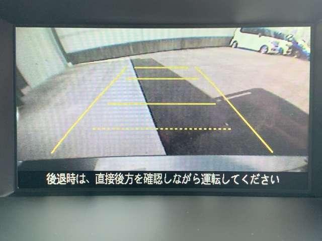 35TL HDDナビ ワンセグTV 電動シート Bカメラ(6枚目)