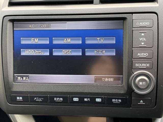 RSZ HDD純正ナビ ETC HID スマートキー(6枚目)