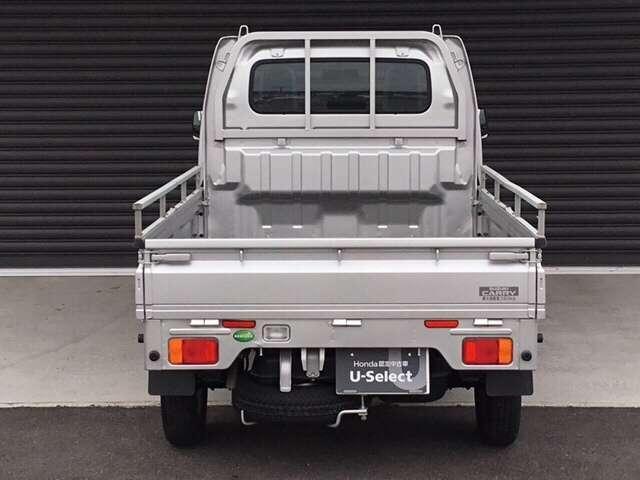 KCエアコン・パワステ FM/AMラジオ オートマチック 4WD エアコン パワステ(11枚目)