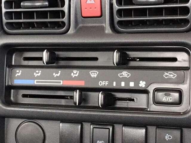 KCエアコン・パワステ FM/AMラジオ オートマチック 4WD エアコン パワステ(20枚目)