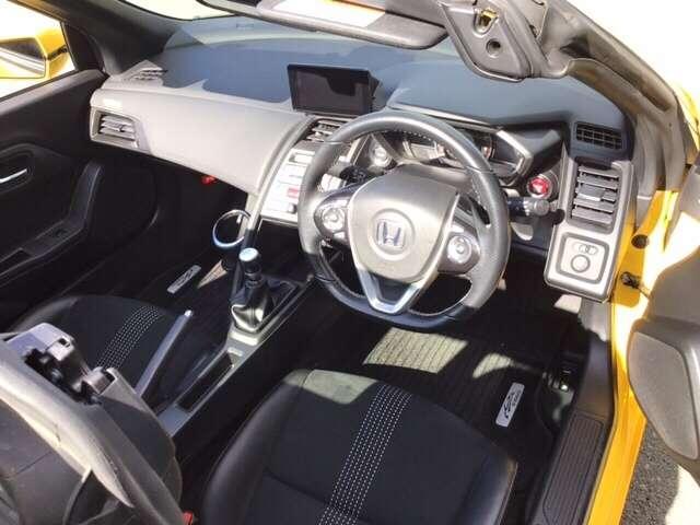 「ホンダ」「S660」「オープンカー」「三重県」の中古車4
