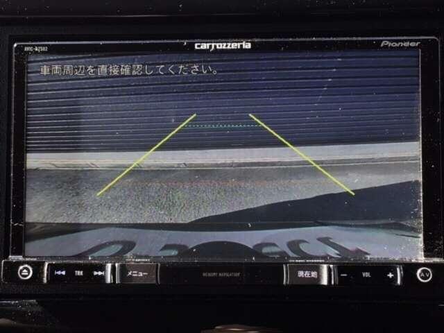G ホンダセンシング 社外ナビ ワンセグTV バックカメラ(8枚目)